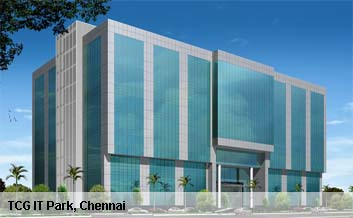 TCG IT Park, Chennai