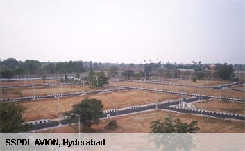 Avoion, Hyderabad